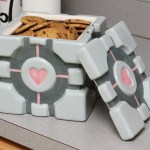 Top 10 Portal 2 Companion Cube Gift ideas