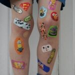 Ten Amazing and Unusual First-Aid Plasters to Make the Pain Go Away