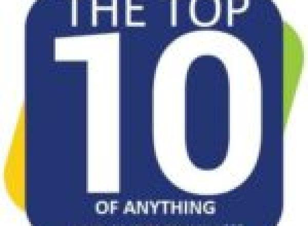 Chrome jewel-encrusted pendant
