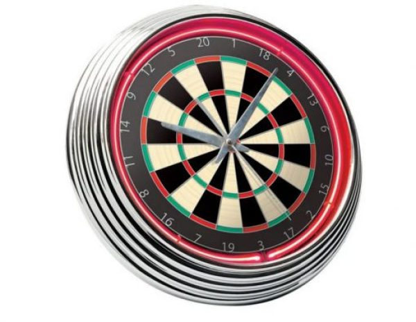 Ten Great Arrow Throwing Gift Ideas for People Who Love Darts