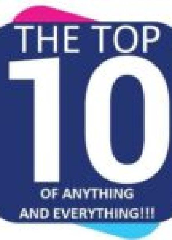 Pebbles painted to look like strawberries