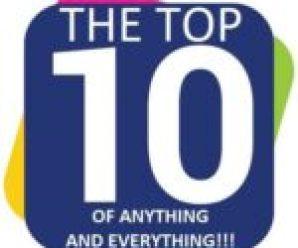 Top 10 Digital Art: Animals Made of Fruit