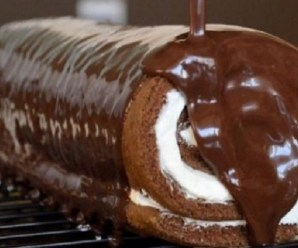 Ten Amazing Recipes and Designs for Cake Rolls You Will Want to Try