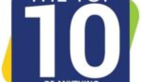 Surfing Goat