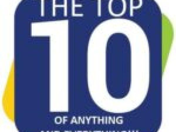 Fifth Floor business card