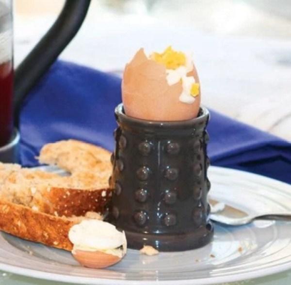 Eggsterminator Egg Cup