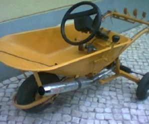 Ten Amazing Things to Can Make and Do With Old Wheelbarrows