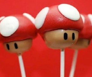 Ten Creative and Unusual Cake Pops You Need to Make NOW!