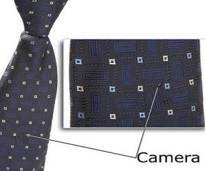 Ten of the Most Amazing Hidden Spy Cameras You Can Buy