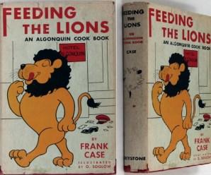 Top 10 Strange, Unusual and Rare Cookbooks