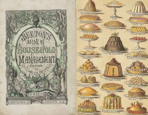 Ten Strange, Unusual and Rare Cookbooks That Were Once for Sale!