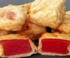 Ten Crazy and Unusual Deep Fried Desserts You'll Want to Try