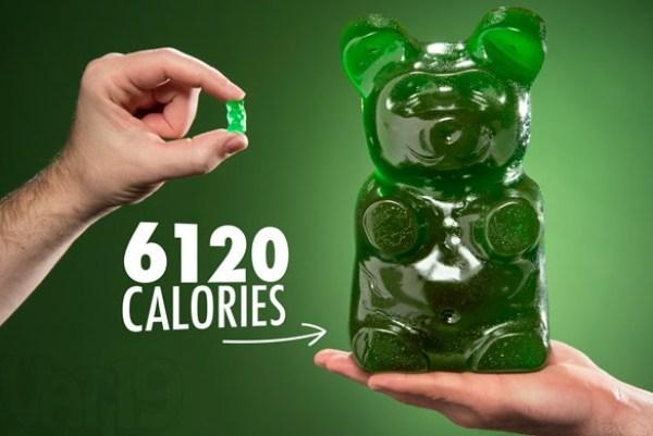 Ten of the Very Best Gummy Bear Gift Ideas Money Can Buy