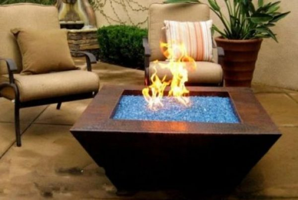 Ten Of The Most Creative And Unusual Fireplaces You Ll