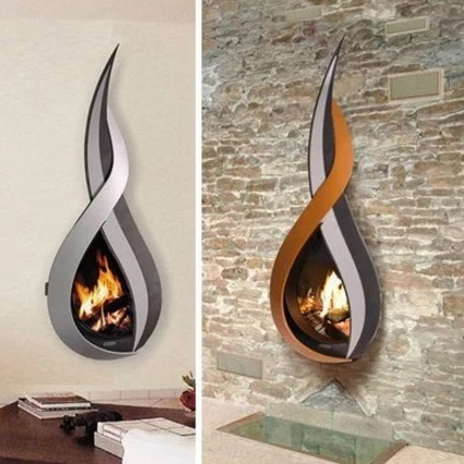 Arkiane Flame Fireplace