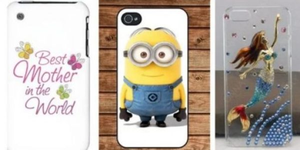 iPhone cases Based Mother's Day Gift
