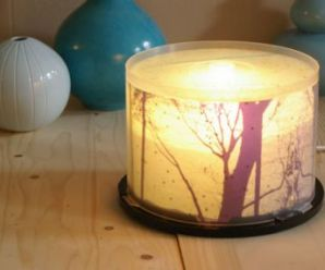 Top 10 Creative and Best Repurposed Disk Spindles