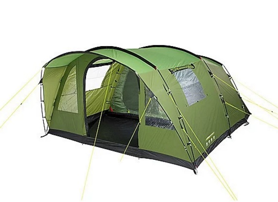 Urban Escape Atago 5 Man Tent  sc 1 st  The Top 10 of Anything and Everything & Top 10 Unusual and Amazing Tents