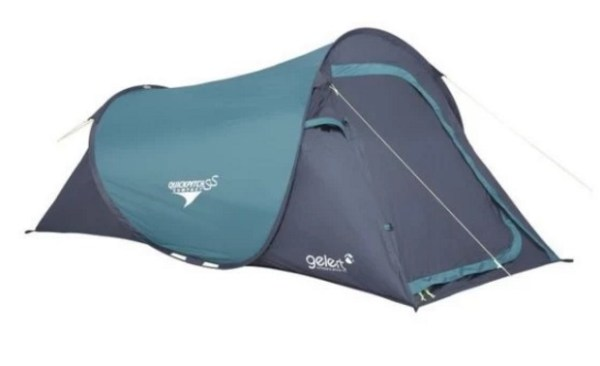 Gelert Quick pitch camping tent