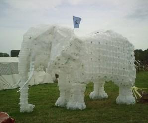 Top 10 Creative and Best Repurposed Plastic Milk Bottles