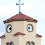 Ten Crazy and Amazing Buildings That Look Like Animals
