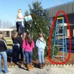 Ten People Who Need a Ladder, but Found Other Ways to Do the Job