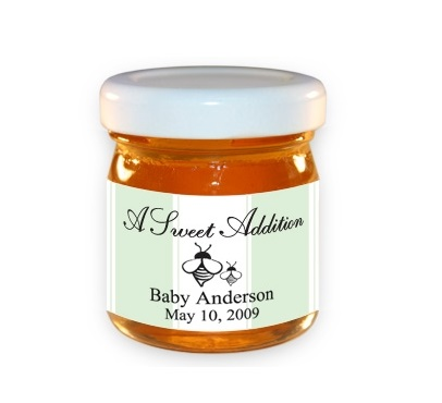 Top 10 Personalised Birth Announcement gift ideas