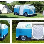Top 10 Novelty and Unusual VW Camper Gift Ideas