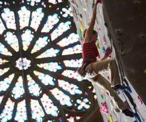 Ten of the Worlds Most Unusual and Amazing Rock Climbing Walls