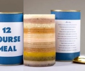 Ten of the Strangest and Most Unusual Canned Foods You'll Ever See
