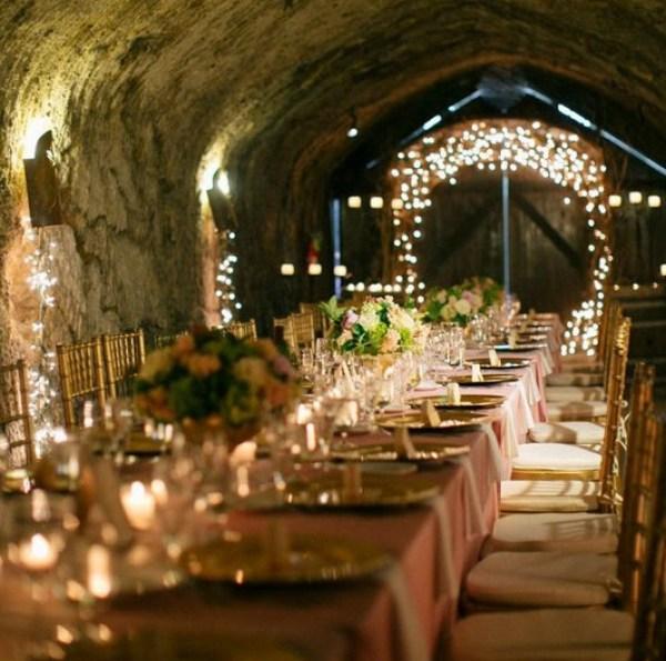 Top 10 Unusual and Strangest Wedding Venues