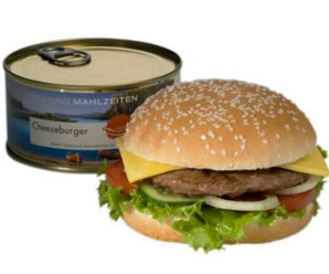 Top 10 Strange and Unusual Canned Foods