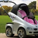 Ten Crazy and Very Unusual Baby Prams and Buggies