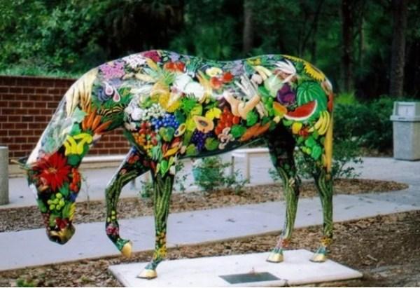 Horse Fever - Ocala Painted Horses