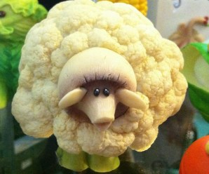 Top 10 Snacks and Foods Shaped Like Sheep