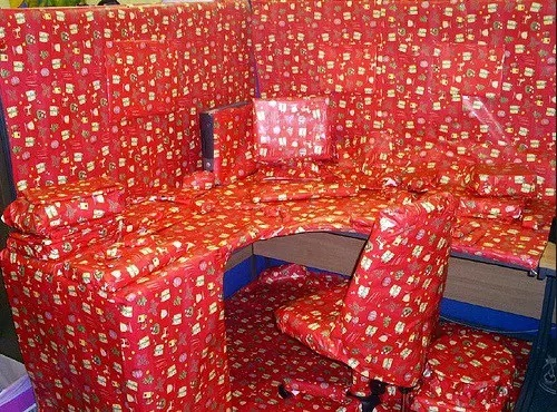 Gift Wrapped Office