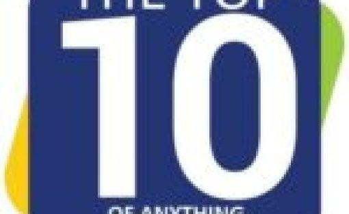 Pizza Christmas String Lights