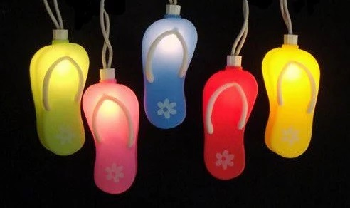 Unusual Christmas String Lights : Top 10 Nerdy and Unusual Christmas String Lights