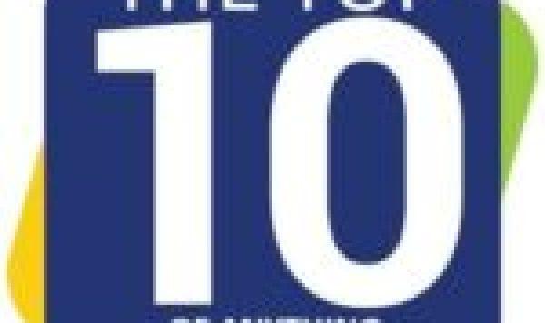Flip-Flop Christmas String Lights