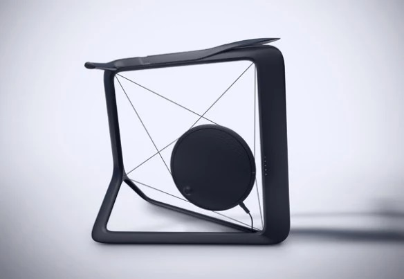 Concept Design of a Cycle Trainer