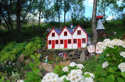Top 10 Strange and Unusual Icelandic Elf Houses