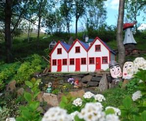 Ten Pictures of Icelandic Elf Houses (a Strange Icelandic Tradition)