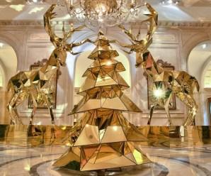 Top 10 Best Installation Art Works This Year