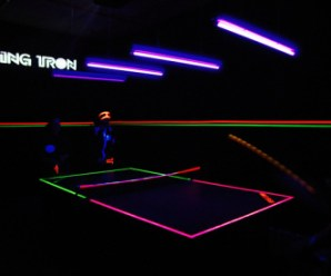 Ten of the Very Best Table Tennis Bars From in the World