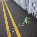 Top 10 Amazing Street Art Chalk Drawings