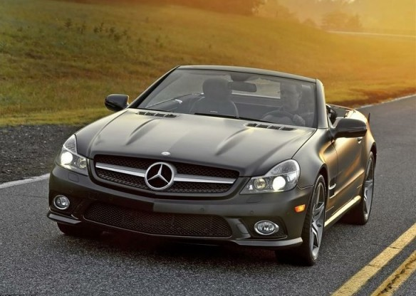 Top 10 Most Stylish Roadsters