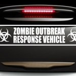 Top 10 Unusual Car Decals and Stickers