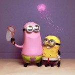 Top 10 Iconic Characters Redesigned as Minions