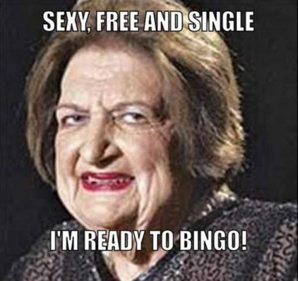 Top 10 Weird and Funny Bingo Memes