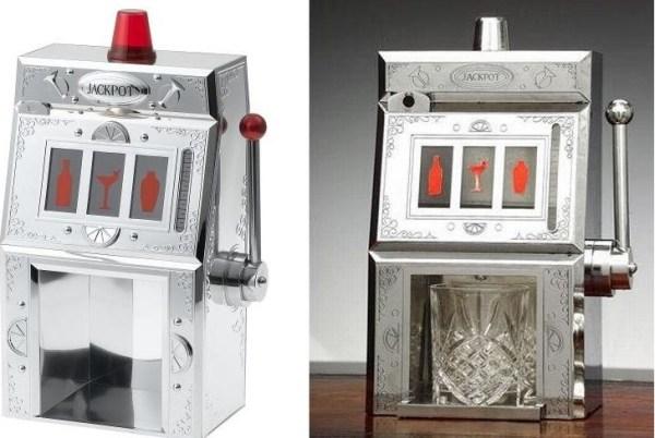 Ten of the Very Best Fruit Machine Gift Ideas Money Can Buy